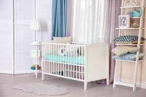 חדר תינוקות